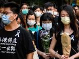香港情勢、思い起こされる英中攻防と天安門事件前夜