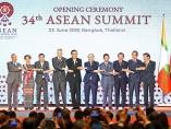 ASEANが発表した「インド太平洋概況」が意味するもの