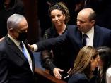 入植地が地盤のベネット新首相の下でイスラエルはさらに右傾化へ