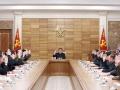 朝鮮労働党の政治局拡大会議開催は何を語るのか?