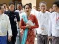 ミャンマーに経済成長の政治は根付くのか