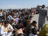 欧米諸国は、アフガン人協力者の生命と安全を守れるのか?!