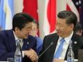 安倍外交、対中で光ったセンス、対ロ交渉は経済ではまとまらない