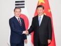 日韓関係の険悪化は中国にもマイナス