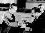日米同盟と日中共同声明のはざまにある日本