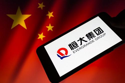 中国政府は恒大問題をどう処理するのか(写真:ZUMA Press/アフロ)