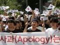 日本に厳しい視線、「弱い立場の韓国になぜそこまで」