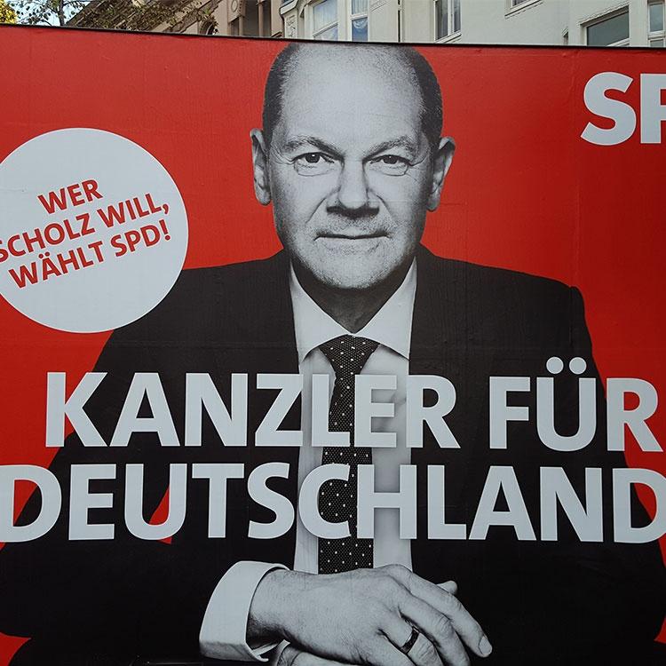 ドイツ、連立政権をめぐる攻防と妥協