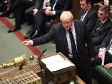 ジョンソン英首相の最大の敵はEUではなく英国議会