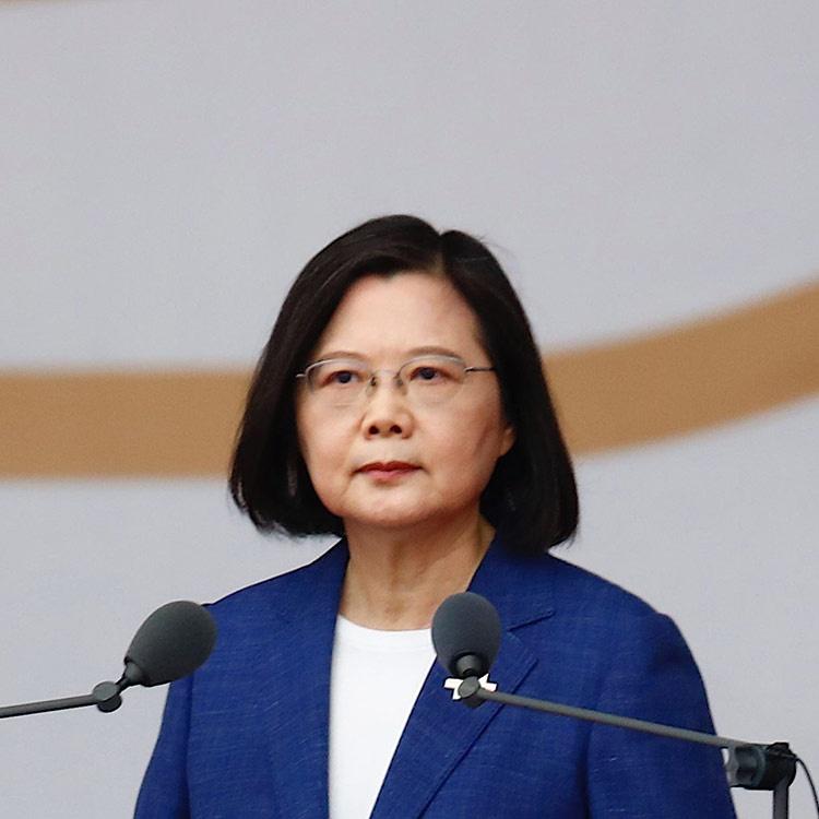 中国が台湾より豊かになる日、台湾の人々は何を思うか?