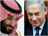 イスラエル首相のサウジ電撃訪問が意味するもの