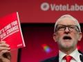 英総選挙、「歩くソビエト」コービン首相誕生なら金融市場に激震