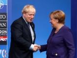 2020年の欧州、EUを攻めるジョンソン氏、EU守るドイツは世代交代