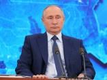 日本人も知っておくべきプーチン大統領の黒い素顔