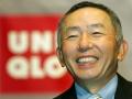 50歳の柳井氏が語った1兆円企業、世界一への夢