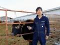 日本イノベーター大賞#01/ファームノート小林氏、畜産の頭脳を創る
