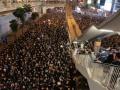 香港中文大・第6報:香港デモ8カ月、日本人はどう向き合ったのか