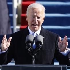 最高齢大統領、バイデン氏が目指すもの