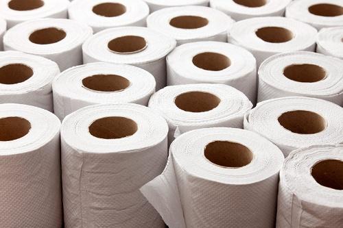 トイレットペーパー、たくさんあります!(写真:FotografiaBasica/Getty Images)