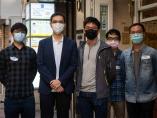 香港中文大・第8報:テレグラムから生まれた新興労働組合の実相