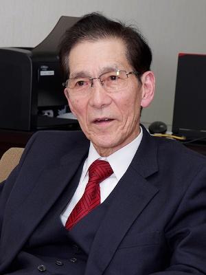 関西大学の宮本勝浩名誉教授