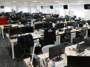 700人全員在宅勤務の会社社長が明かす「極意」