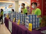 政府は動かず市民が動く、マスクが示す香港社会の機動力