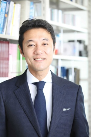 早稲田大学ビジネススクールの入山章栄教授