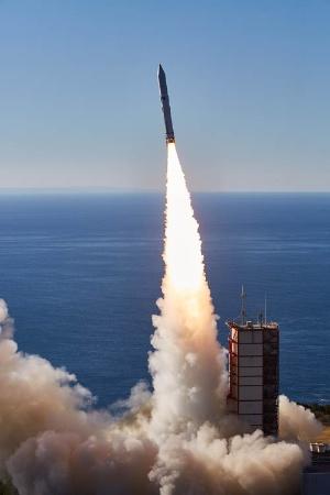 イプシロンロケット(画像:JAXA)