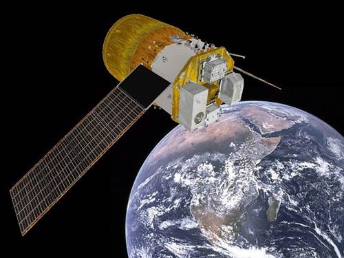 現在開発中の新型宇宙ステーション補給機「HTV-X」(画像:JAXA)