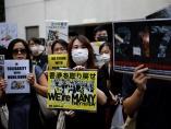 香港コミュニティーは日本の政治をどう動かしたのか