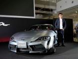 スープラ開発秘話、BMWはスポーツカー開発未体験だった
