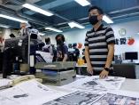 ジャーナリズム衰退にとどまらぬ香港紙廃刊の影響
