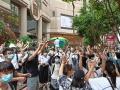 抗議活動再燃で370人逮捕、香港国家安全法制の全貌
