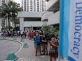 香港民主派の予備選挙にどんな「妨害」があったのか