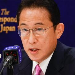 自民党総裁選、「安倍外交」の継承者は岸田氏