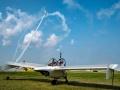 空飛ぶ車も鳥人間もスペースジェットもオシコシへ!