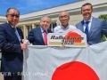 トヨタが引き寄せたラリー・ジャパン2020年開催