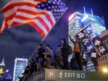 米大統領選挙が浮き彫りにした香港民主派の「分断」