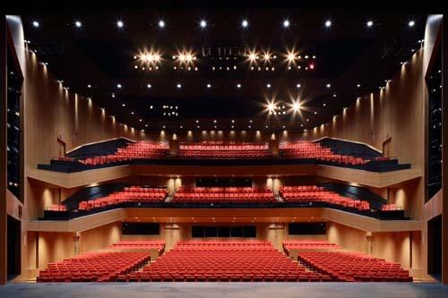 東京建物Brillia HALL(豊島区立芸術文化劇場)