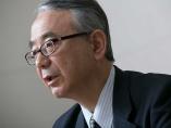 塩野義・手代木社長「従業員のために発信力を高める」