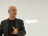 英ダイソンのCEOが語る「若者のデザイン思考が生命線」