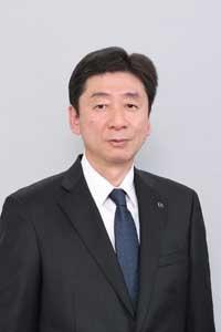 木谷 昭博執行役員、MDI&IT本部長