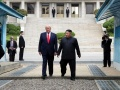 米朝会談の裏側で中ロにくさびを打ち込むトランプ政権