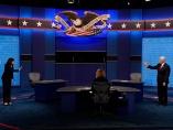 第2回テレビ討論会の中止はバイデン陣営を利するのか
