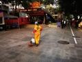 新型コロナ対策は総力戦 清潔になり始めた深圳