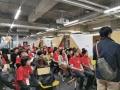 豊田市で実感、イノベーションの訓練としてのハッカソンの重要性