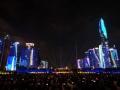オープンな半導体チップ製造が中国を光る街に変えた