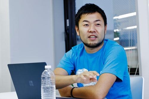 School With(スクールウィズ)の太田英基CEO