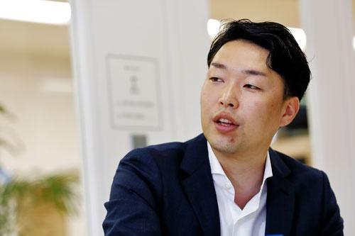 FABRIC TOKYO(ファブリックトウキョウ)の森雄一郎CEO